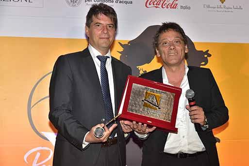 Premio Comunicatore 2017